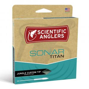 Sonar Jungle Custom Tip Fliegenschnur Scientific Anglers