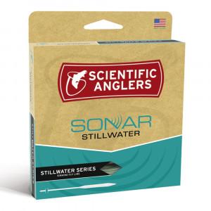 Sonar Stillwater Hover Fliegenschnur Scientific Anglers
