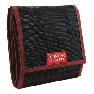 Shooting Head Wallet Schusskopftasche Scientific Anglers