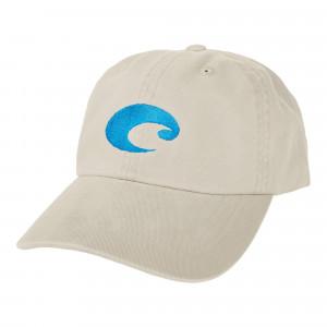 Costa Twill Cap Kappe khaki