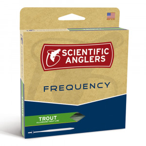 Scientific Anglers Frequency Trout DT Fliegenschnur