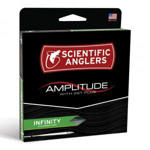 Amplitude Infinity WF Fliegenschnur Scientific Anglers