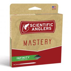 Mastery Infinity Fliegenschnur schwimmend Scientific Anglers