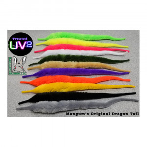 Mangums Original Dragon Tails Streamer Schwaenze