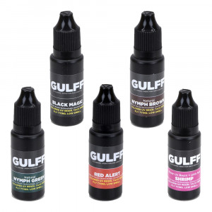 Gulff Realistic Color UV Resin Harz