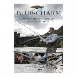 DVD Blue Charm Lachsfischen in Schottland bei Flyfishing Europe