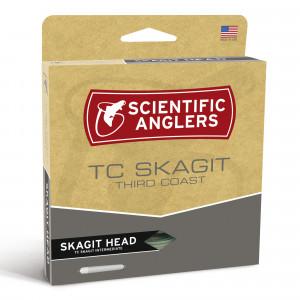 Scientific Anglers TC Skagit Extreme Head Intermediate Schusskopf