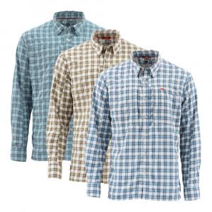 Simms Hemd Bugstopper Shirt Insektenschutz