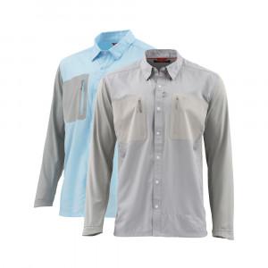 Simms Hemd Tricomp Cool Shirt