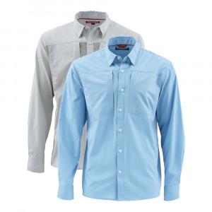 Simms Albie Shirt Hemd