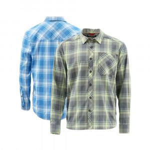 Simms Outpost Shirt Langarm Hemd