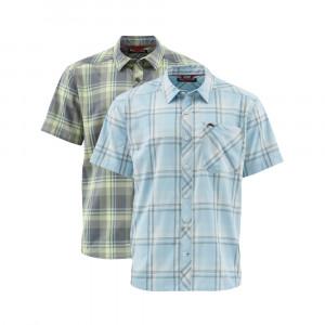 Simms Outpost SS Shirt Kurzarm-Hemd
