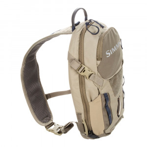 Simms Freestone Ambi Tactical Sling Pack tan Tragesystem