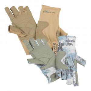 Simms SolarFlex Guide Gloves Handschuhe