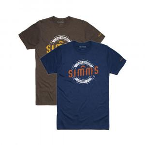 Simms Wader MT T-Shirt