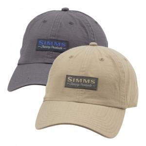 Simms Ripstop Cap Kappe