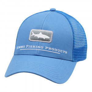 Simms Bonefish Icon Trucker Cap Kappe pacific