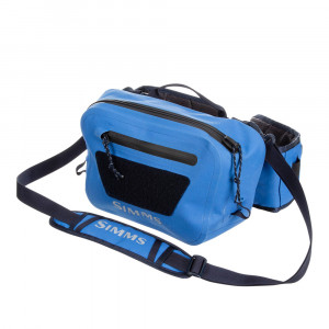 Simms Dry Creek Z Hip Pack Huefttasche pacific