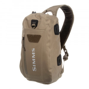 Simms Dry Creek Z Sling Pack tan