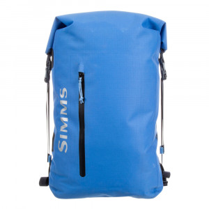 Simms Dry Creek Simple Pack Rucksack pacific