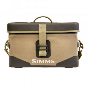 Simms Dry Creek Boat Bag Bootstasche large