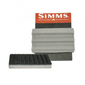 Simms Super-Fly Patch