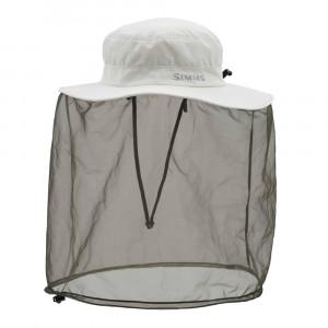 Simms Bugstopper Net Sombrero tundra Insektenschutz-Hut