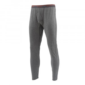 Simms Lightweight Core Bottom Unterhose carbon