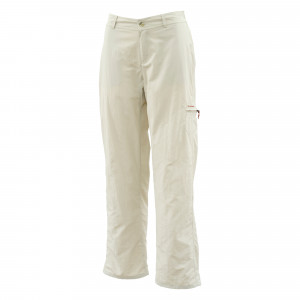 Simms Womens Hose Superlight Pant XL OUTLET zum Fliegenfischen bei Flyfishing Europe