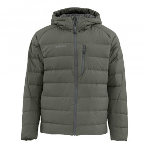 Simms DownStream Jacke loden