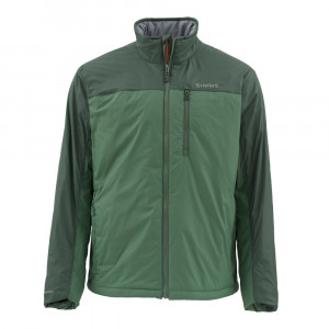 Simms Midstream Insulated Jacke beetle
