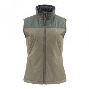 Simms Womens Midstream Insulated Vest loden