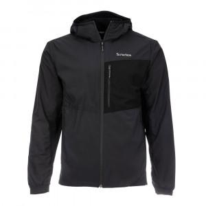 Simms Flyweight Access Jacket Jacke schwarz