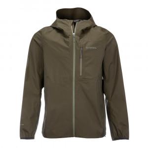 Simms Flyweight Shell Jacket Regenjacke Gore Tex