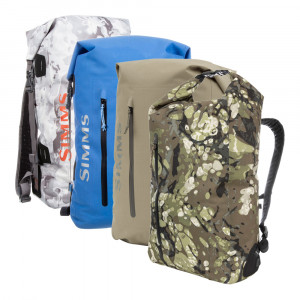 Simms Dry Creek Simple Pack Rucksack 25L