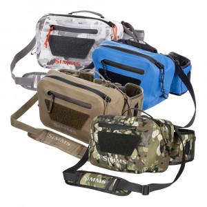 Simms Dry Creek Z Hip Pack Huefttasche 10L