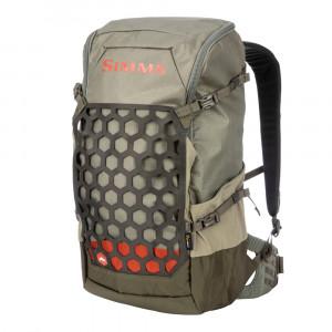 Simms Flyweight Backpack Rucksack 30L tan