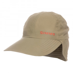 Simms Gallatin SunShield Cap Kappe