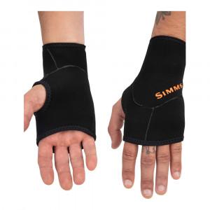 Simms Kispiox Mitt No-Finger Glove Neopren Handschuh fingerlos