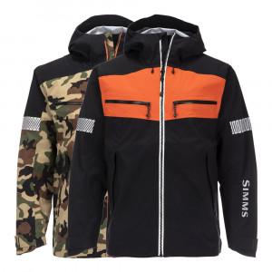 Simms CX Jacket Regenjacke