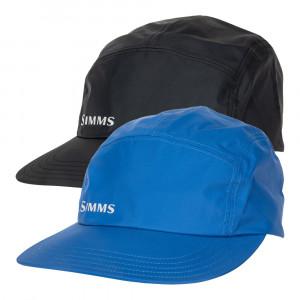Simms Flyweight Gore-Tex Paclite Cap Kappe