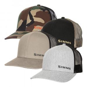 Simms ID Trucker Cap Kappe