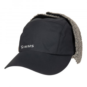 Simms Challenger Insulated Hat Kappe