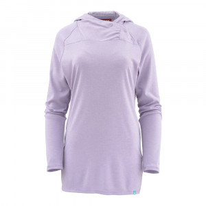 Simms Womens Breeze Tunic Tunika dusty lilac