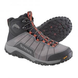 Simms Flyweight Boot Watschuh Vibram