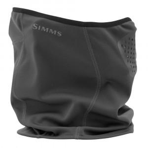 Simms Guide Windbloc Neck Gaiter raven