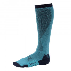 Simms Womens Guide Midweight Sock Socken