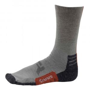 Simms Guide Lightweight Crew Sock Socken