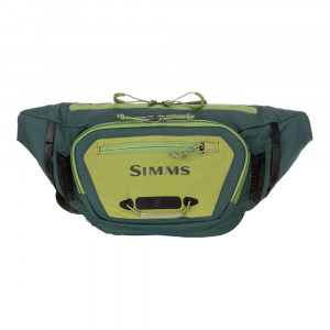 Simms Freestone Tactical Hip Pack Huefttasche shadow green