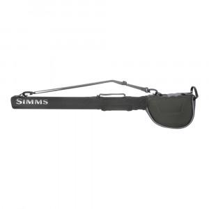 Simms GTS Single Rod Reel Case Rutenrohr